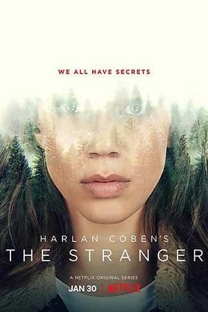 The Stranger (2020) S01 All Episode [Season 1] Complete Download 480p