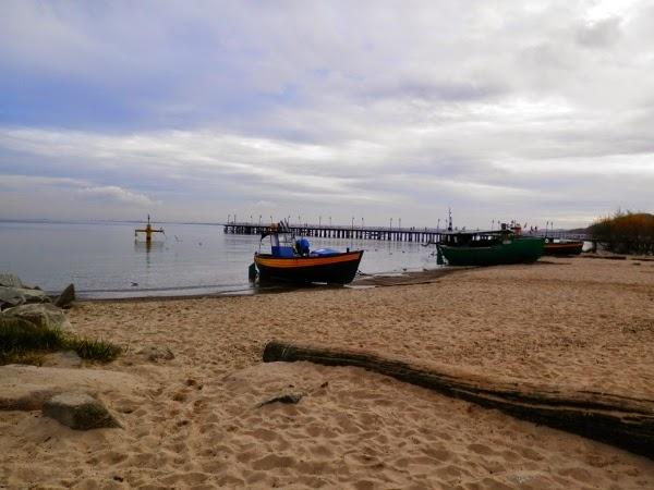 Gdynia Plaża