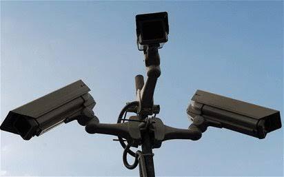 Lagos state cctv cameras