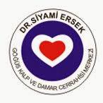 Siyami Ersek Hastanesi Web Sitesi