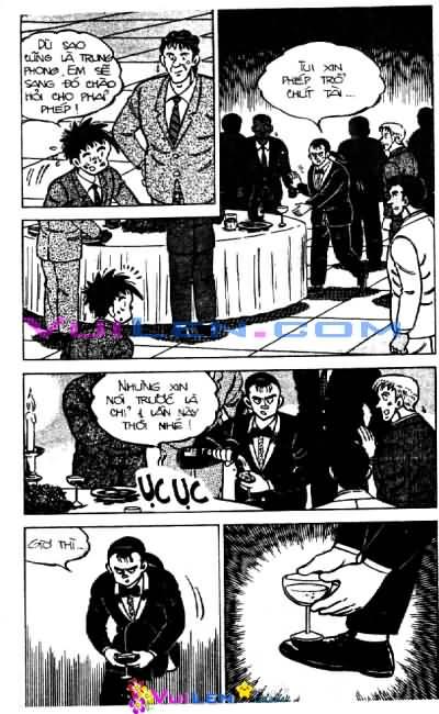 Jindodinho - Đường Dẫn Đến Khung Thành III  Tập 51 page 47 Congtruyen24h