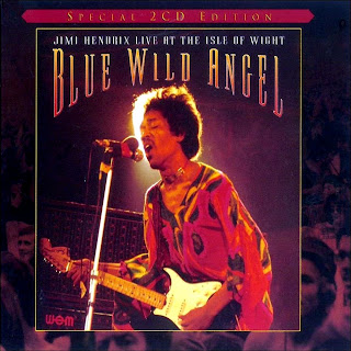 Disk - 2002 - Blue Wild Angel - Live At The Isle Of Wight