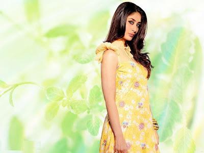 Kareena Kapoor in Ek Main Aur Ekk Tu Movie