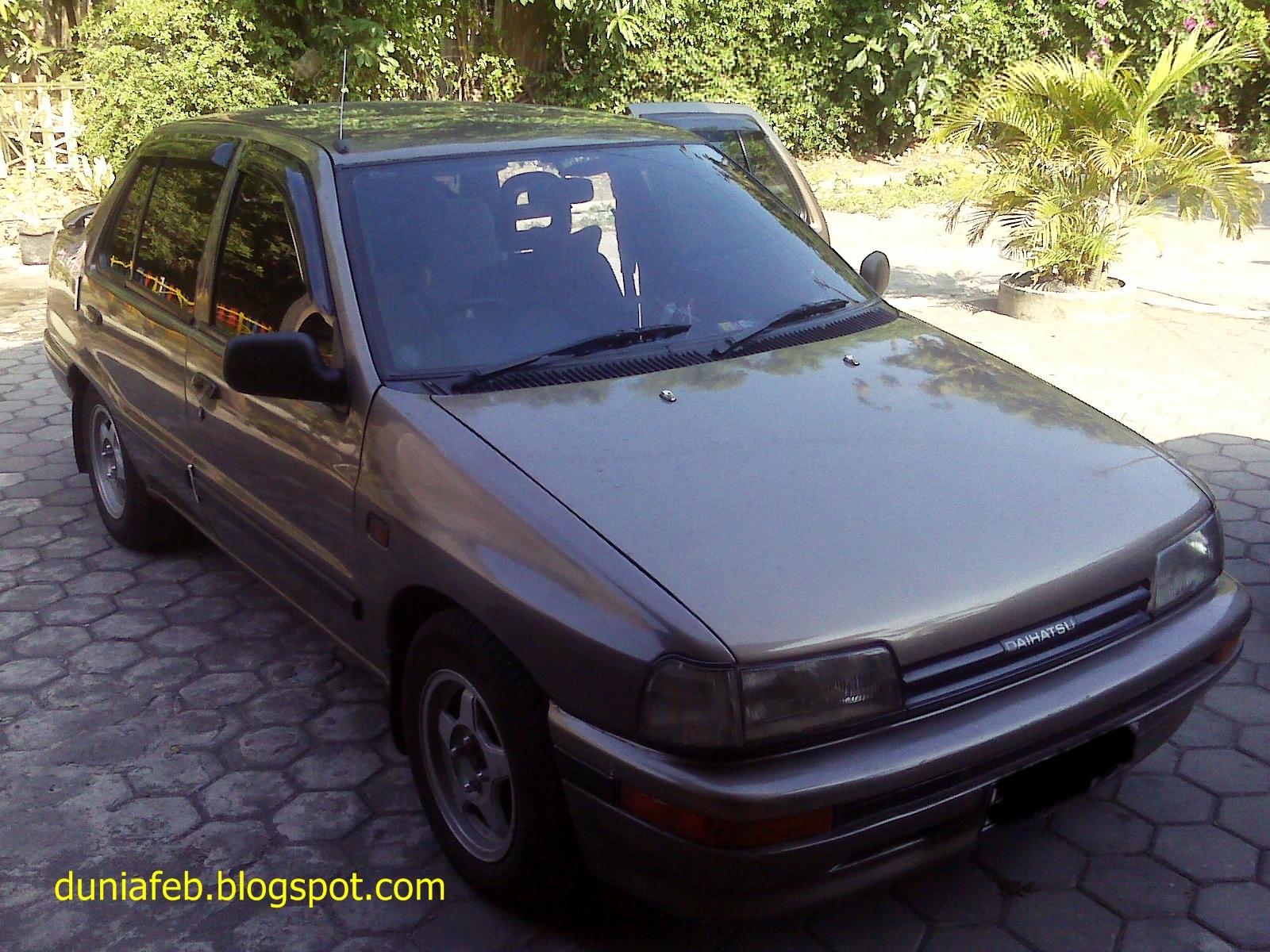 Daihatsu Charade Classy sg
