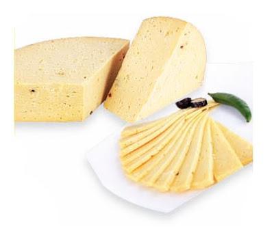 طريقة عمل الجبنة الرومى - اكل دوت نت
