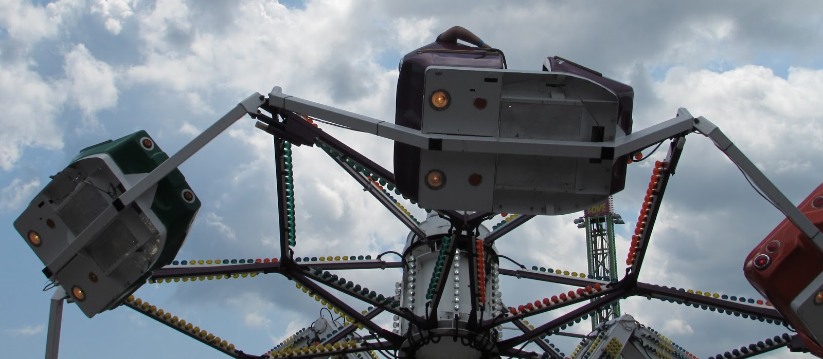 Palace Playland at Old Orchard Beach, Maine | Coaster Talk No BS Zone