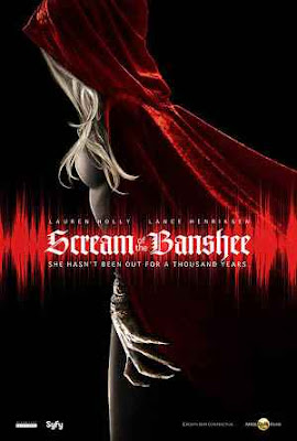 Scream of the Banshee 2011 Hollywood Movie Watch Online