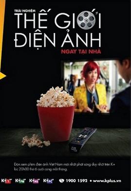[Fshare] Bộ Sưu Tập Phim Điện Ảnh Việt Nam (2015)