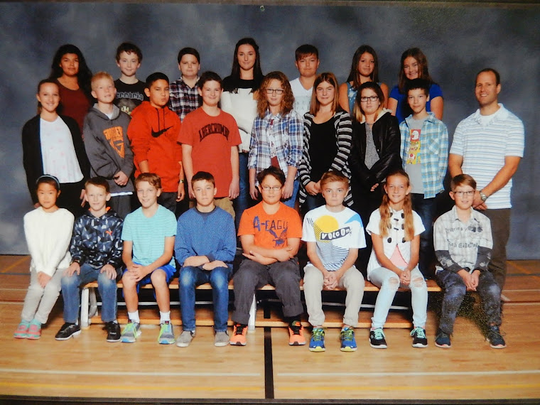 7M Class Picture