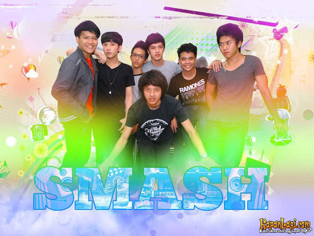 Smash Wallpaper Baru
