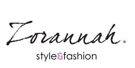 Zorannah's Fashion Corner