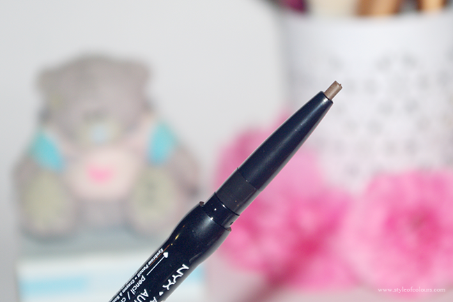 Current favourite Eyebrow Pencil