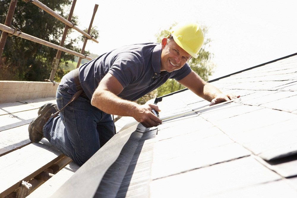 Vancouver's Best Roofing Service Provider