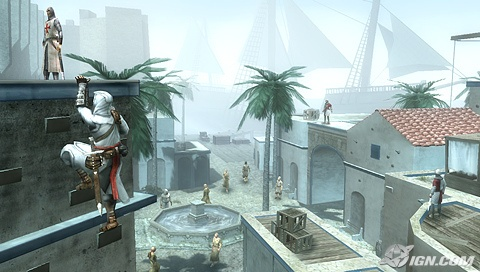 Assassins Creed Bloodlines  (Espanol) (Juegos 2014)
