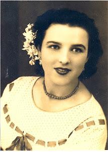 María Enríquez Carabantes
