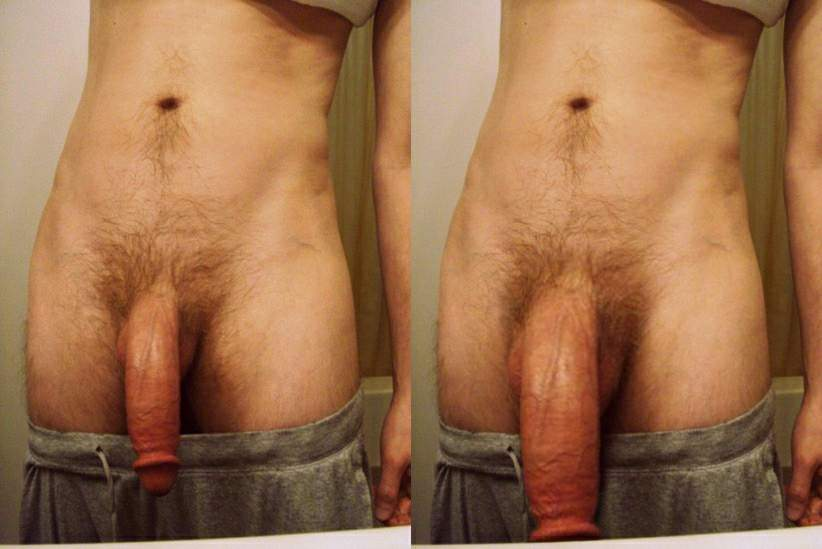Big floppy donky dick