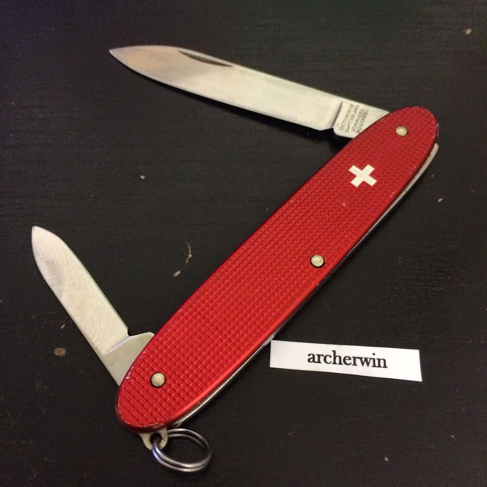 majestic switzerland knives