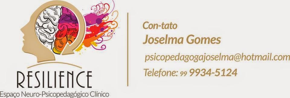 <center><b> RESILIENCE - Espaço Neuro- Psicopedagógico Clínico-</b></center>