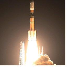 JAXA Launch