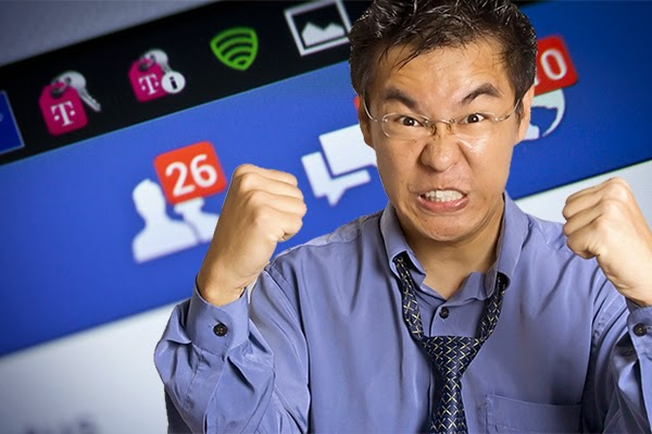 5 طرق مختلفة ومثيرة للاهتمام لتجنب إدمان الفيسبوك