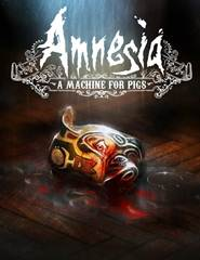 Amnesia A Machine For Pigs PC Torrent