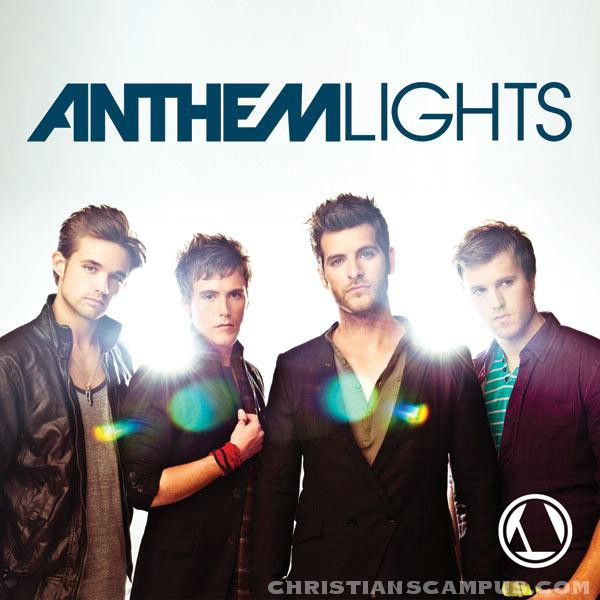 Anthem Lights - Anthem Lights 2011 English Christian Album Download