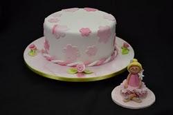 Fairy Cake class.