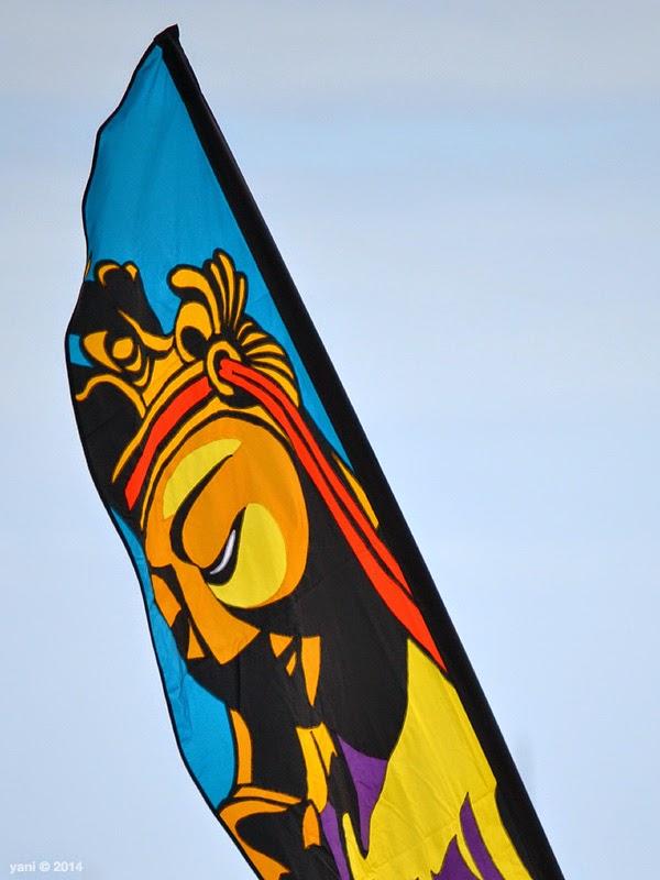 buddah feather