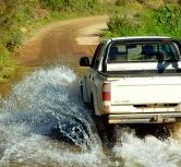 off road driving lessons nottingham