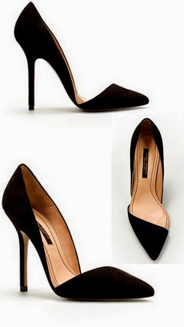 Ladies Shoes Trends...