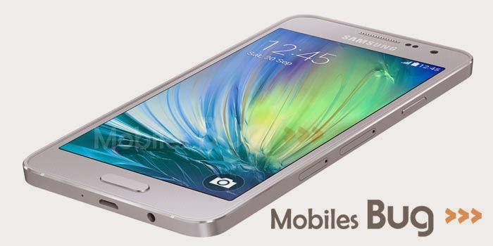 Samsung Galaxy A3 price in India, full specifications, release date