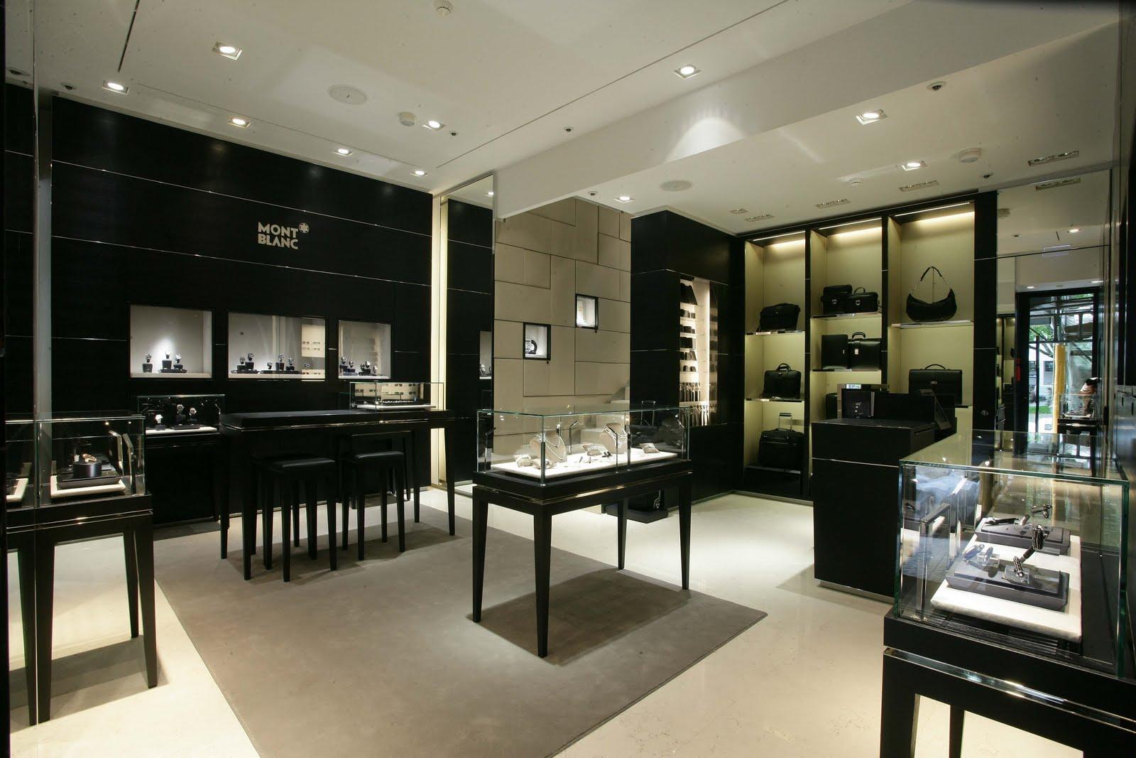 esta o cronogr fica boutique montblanc reabre em lisboa. Black Bedroom Furniture Sets. Home Design Ideas