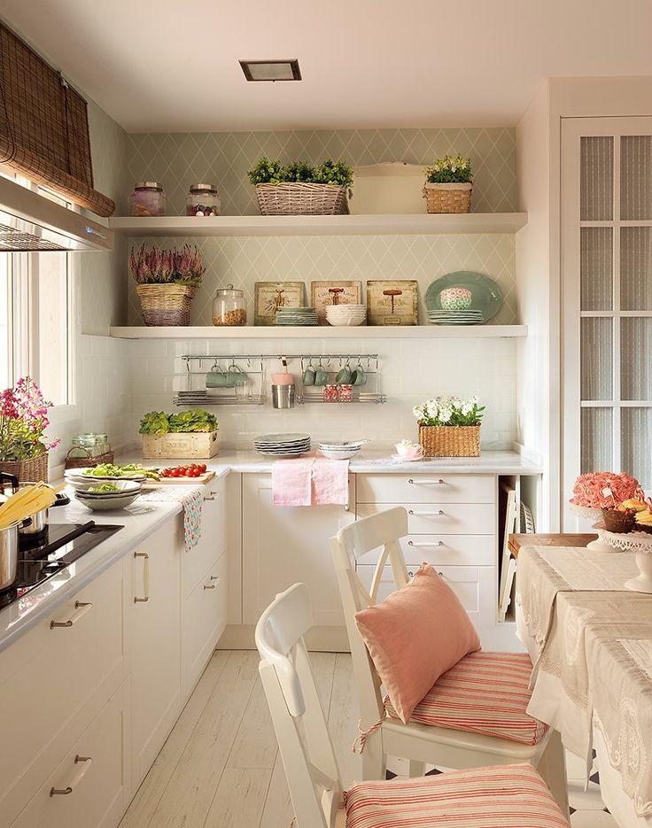 green pear diaries interiorismo interiores encanto cocinas - Cocinas Con Encanto