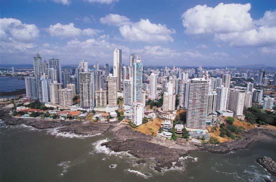 Voyages Extra Voyage Panama City Panama Pr Sentation