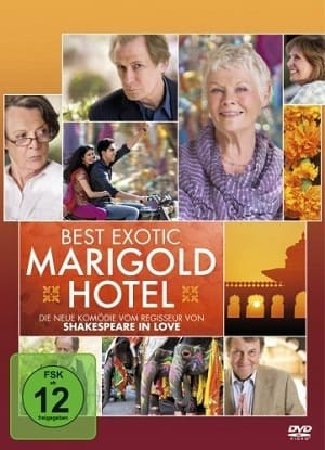 O Exótico Hotel Marigold Torrent Download