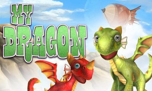 Game: My Dragon 1.0.3 APK+DATA Android Direct Link