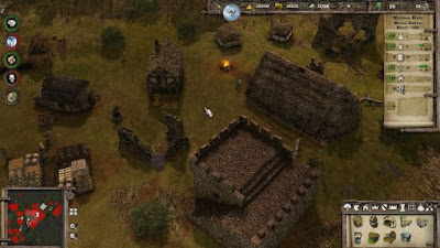 Stronghold 3 Games Screenshot PC
