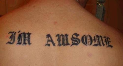 old english writing tattoo. tattoos writing. cursive