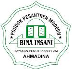 Logo PPM Bina Insani Susukan