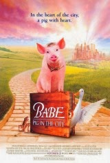 Babe: El Chanchito en la Ciudad (1999)