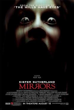 Gương Quỷ - Mirrors (2008) Poster