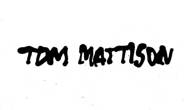 Tom Mattison