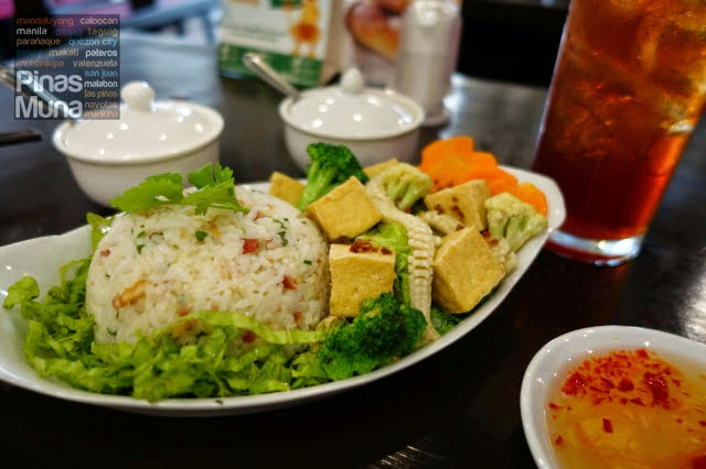Ba Noi's Student Special Meals