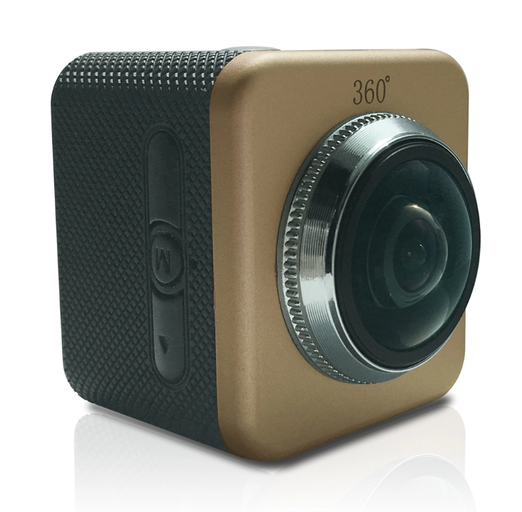 A low cost compact hemispherical 360 degree camera 360 - Low cost camera ...