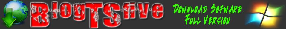 BlogTSfive