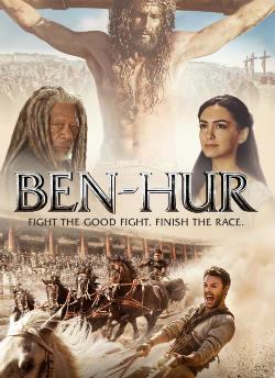 Ben-Hur 2016 Legendado Online
