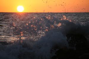 Sal y sol y otra vez mar