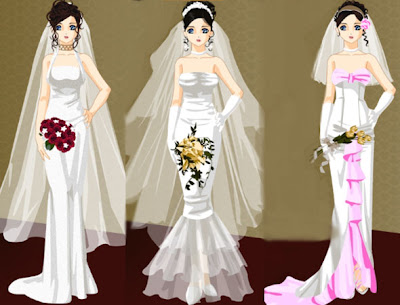 Wedding Dresses Generating