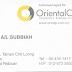 ORIENTAL CAPITAL ASSURANCE (AGENT)