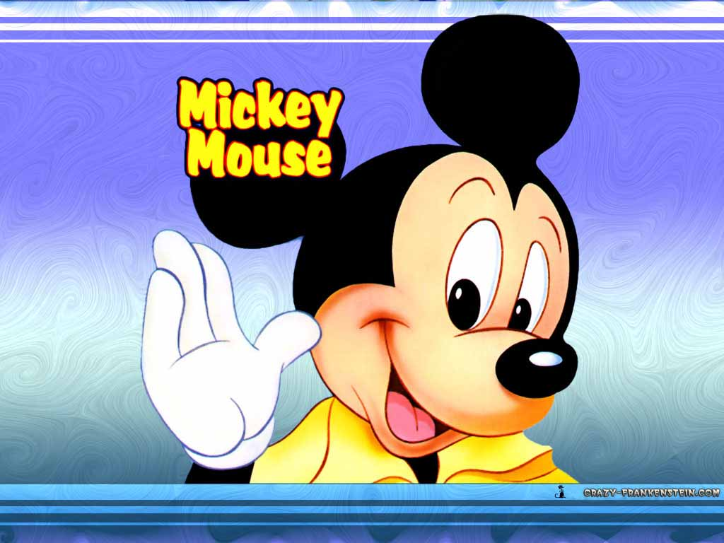 Mitomania Dc Mickey Mouse Wallpaper Top Hd Wallpapers